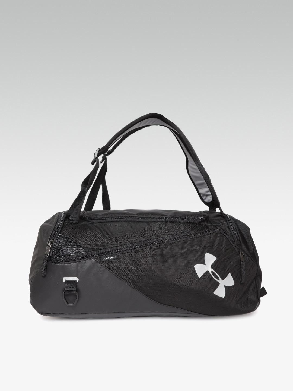 172b72fbdd5a Buy ADIDAS Unisex Charcoal Grey TR CVRT Duffel Bag Cum Backpack ...