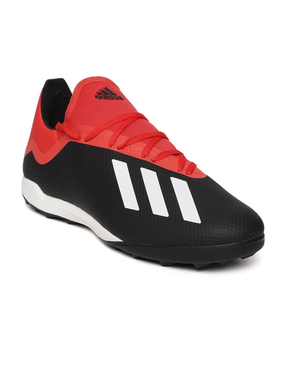 ad51c895e Buy ADIDAS Men Black X Tango 18.4 Indoor Football Shoes - Sports ...