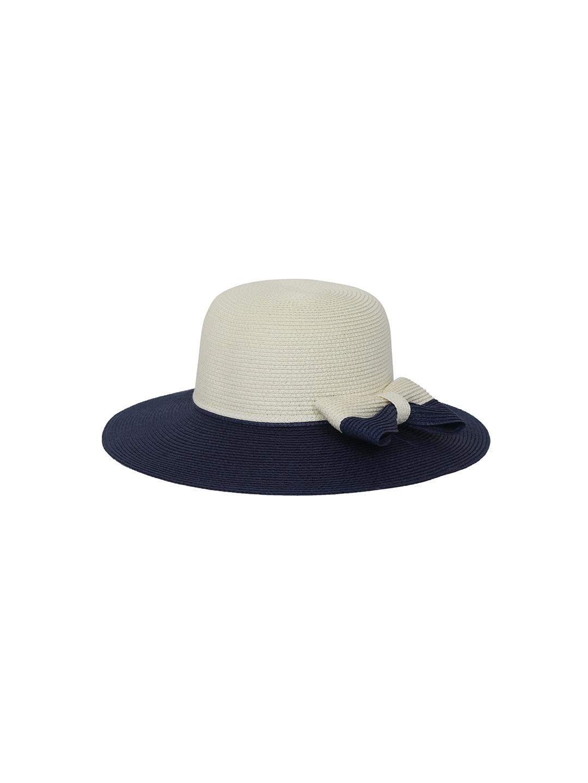 Buy FOREVER 21 Women Beige Fedora Hat - Hat for Women 1637574  188f957406b7