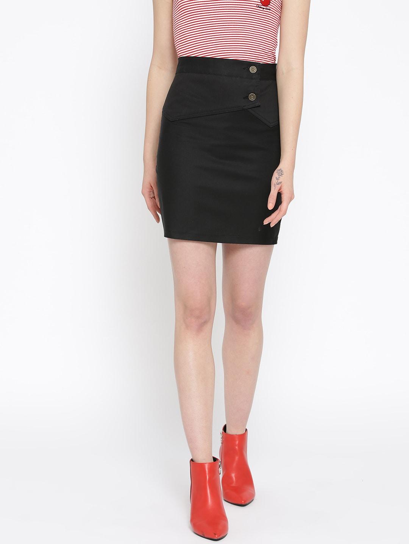 23990086f10a89 Women Paperbag Waist Skirt · Rider Republic