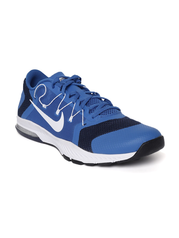 ff25323d587d Buy Nike Men Black   Pink Free Versatility Training Shoes - Sports ...