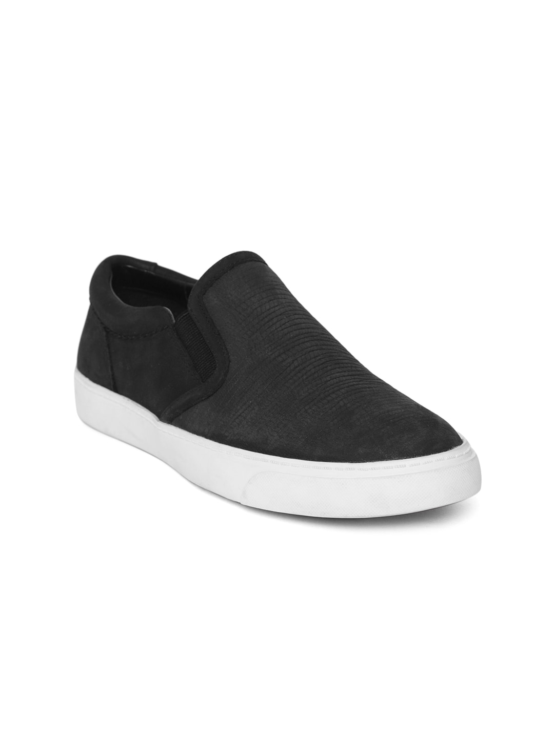 hot sale online 96737 fc786 Buy ADIDAS NEO Women Black DAILY QT LX Textured Sneakers - C