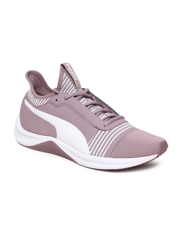 0f15104834c3b8 Buy Puma Women Grey Radiate XT Cosmic Training Shoes - Sports Shoes ...