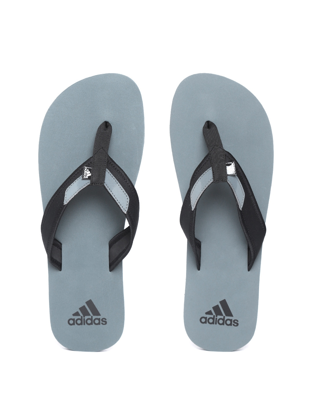 d8eac72f1808 Adidas Adirio Attack 2 Black Flip Flops for Men online in India at ...