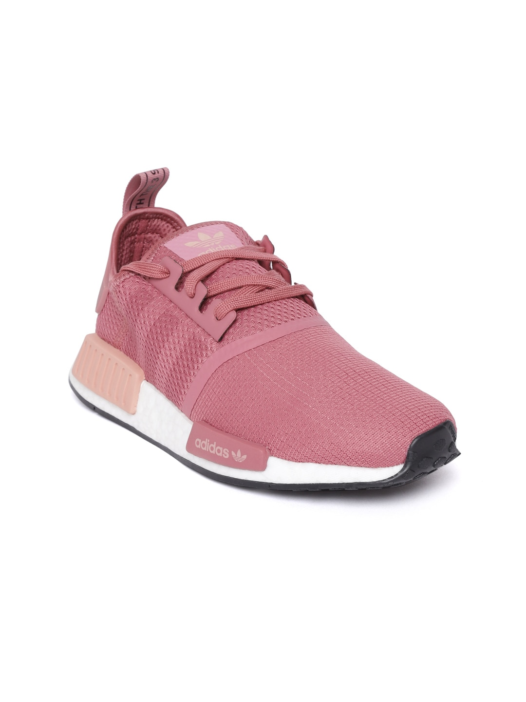 e13491eb7 Adidas Originals Nmdr1 Pink Sneakers for women - Get stylish shoes ...