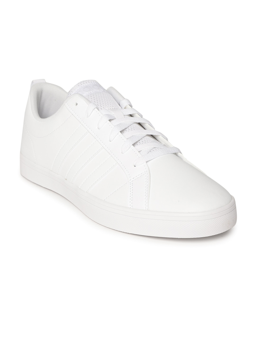 Adidas White Casual Shoes