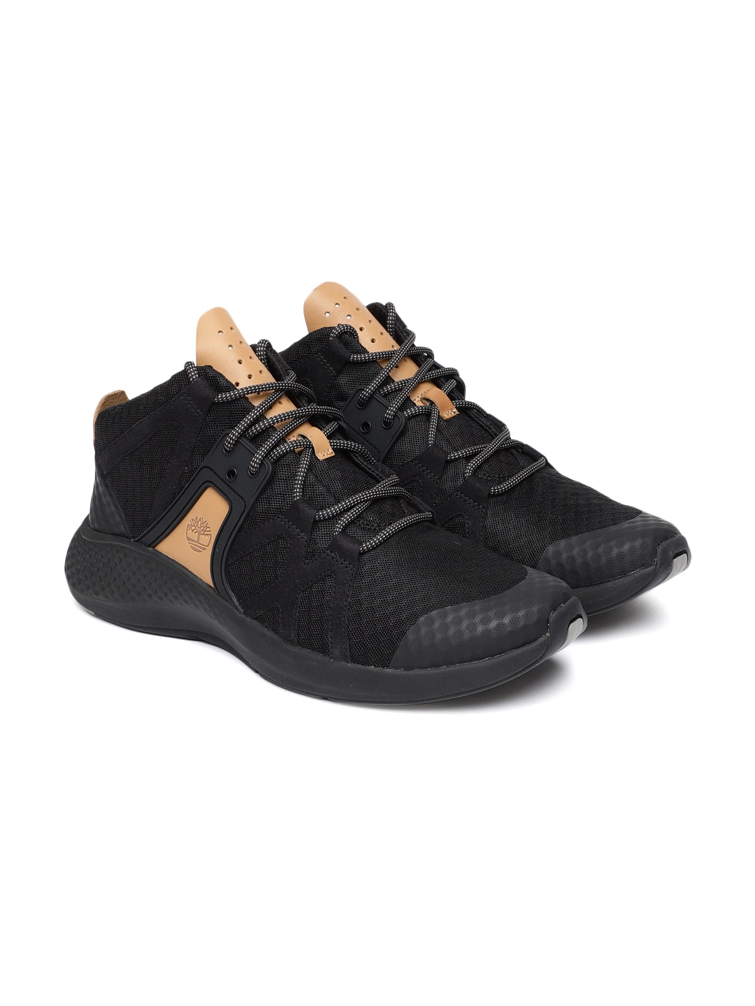 b347ccc47141 Timberland Black Sneakers for Men online in India at Best price on ...