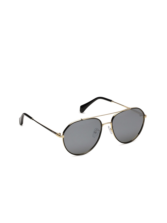 f90a230463 Buy Carrera Unisex Rectangle Sunglasses CARRERINO 17 2XF 4902 ...