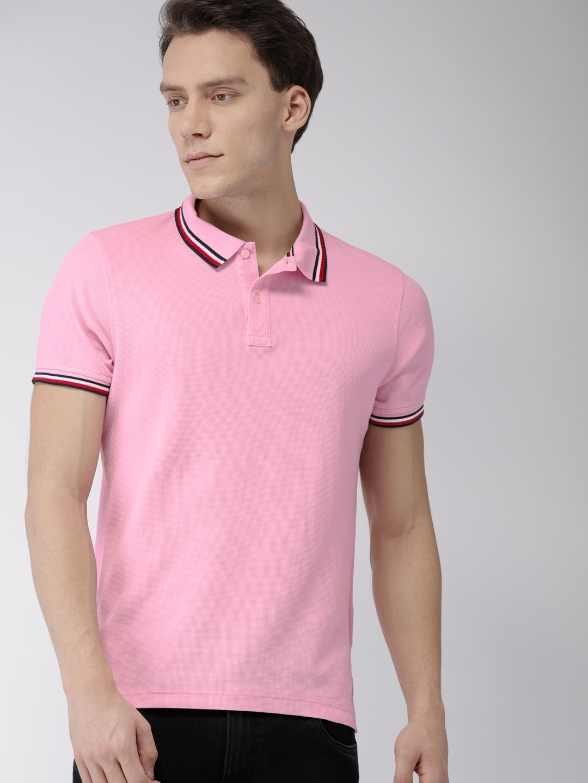 550dd019e82c Buy Puma Men Blue Solid Speed S S Lapis T Shirt - Tshirts for Men ...