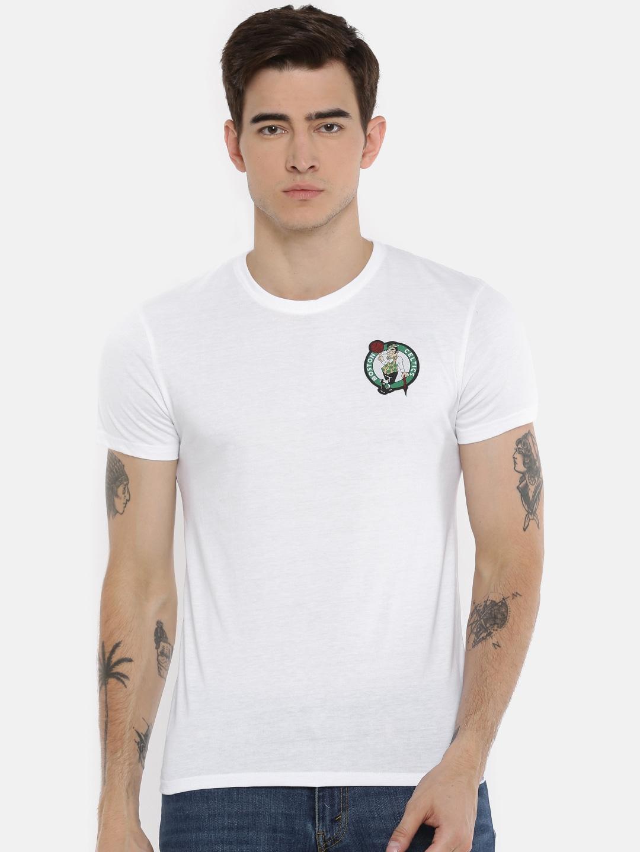 15ad67c610abf2 Buy Vans Men Grey Melange Striped Polo T Shirt - Tshirts for Men ...