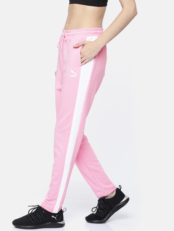 9d440804 Buy ADIDAS Originals Women Red V Day SST Track Pants - Track Pants ...