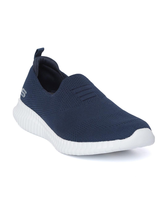 Skechers Mens Slip On Sneakers – NikeSaleOnline