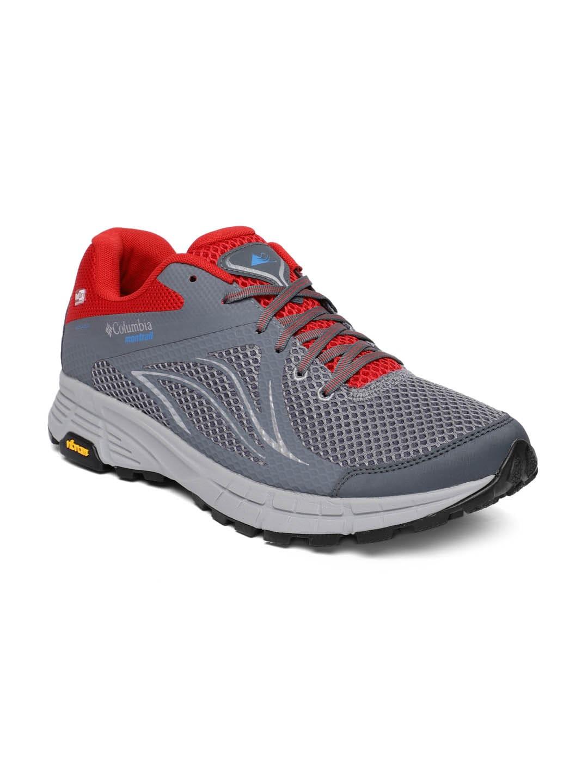 7e17871350 Buy Slazenger Men White Ash Strap Training Shoes - Sports Shoes for ...