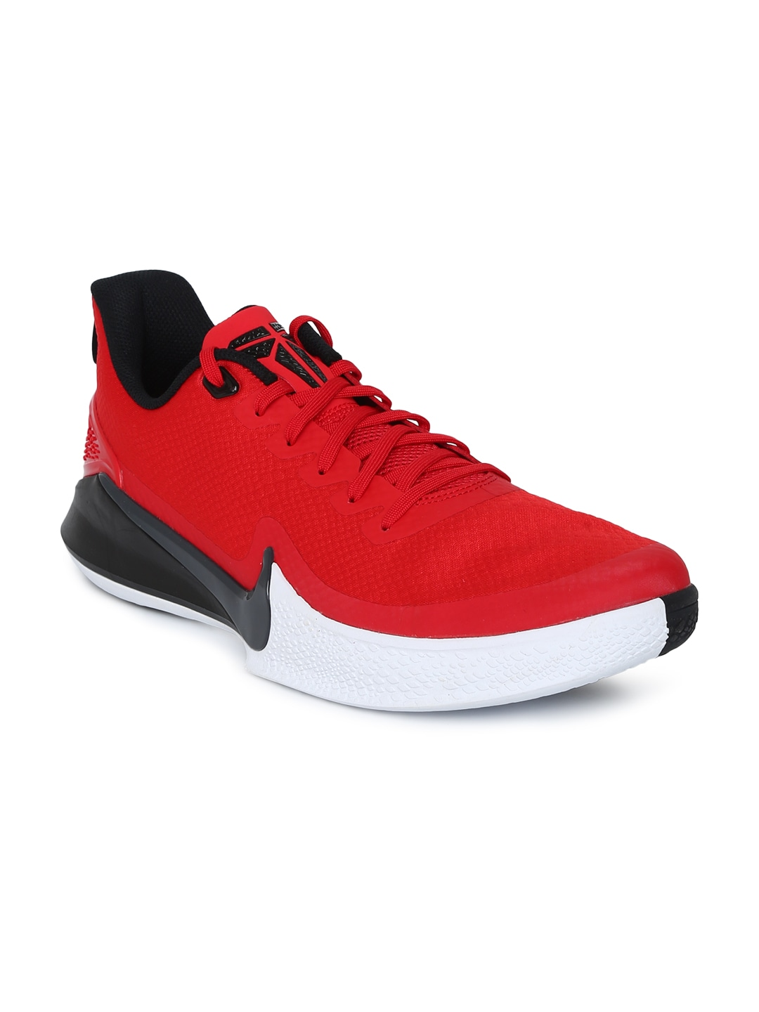 2328635e8959 Nike Red Basketball Shoes for Men online in India at Best price on ...