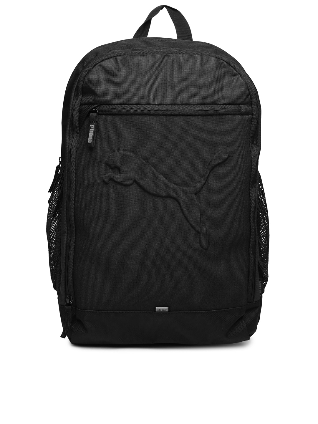 Puma 7358101 Unisex Black Buzz Backpack - Best Price in India ... 221f7436b9df8