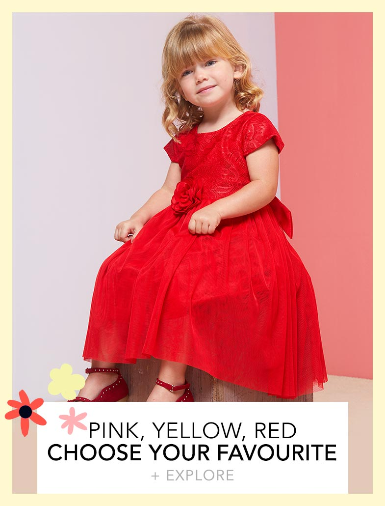 65cc906e8 Kids Shopping - Buy Kids Clothes, Dresses & Bottom wear Online in India