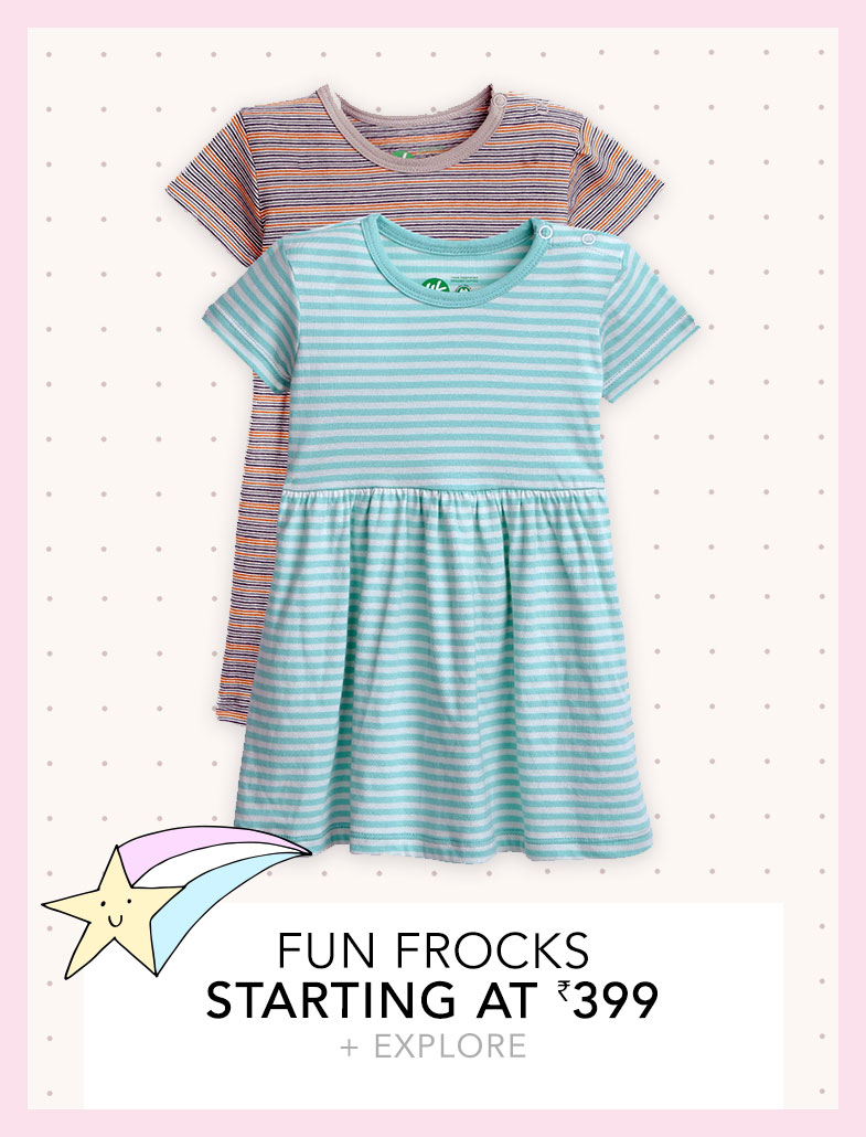 391c63987058 Kids Shopping - Buy Kids Clothes, Dresses & Bottom wear Online in India