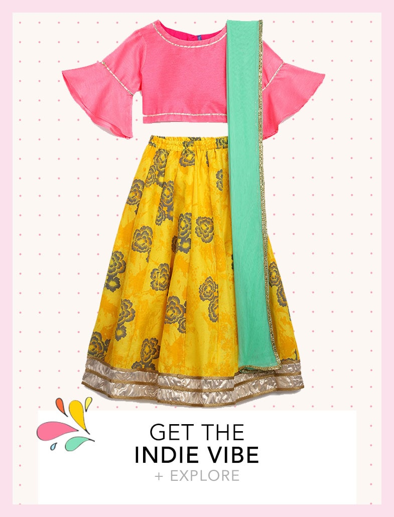 e78da06e0b Kids Shopping - Buy Kids Clothes, Dresses & Bottom wear Online in India