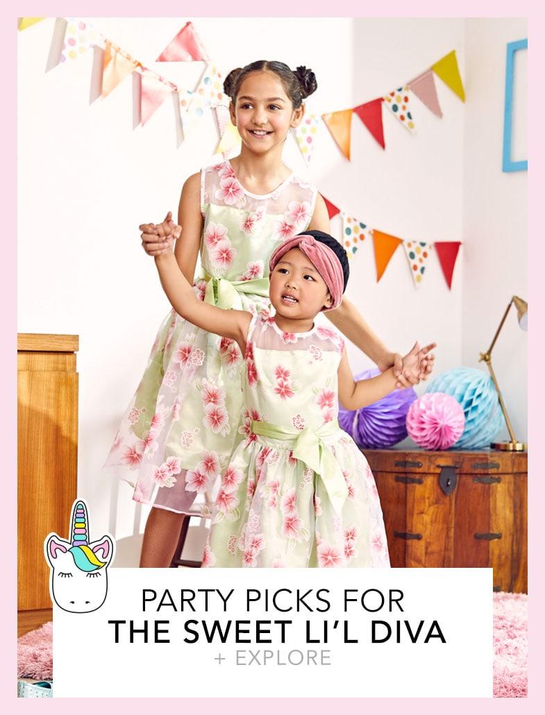 Kids Shopping Buy Kids Clothes Dresses Bottom Wear