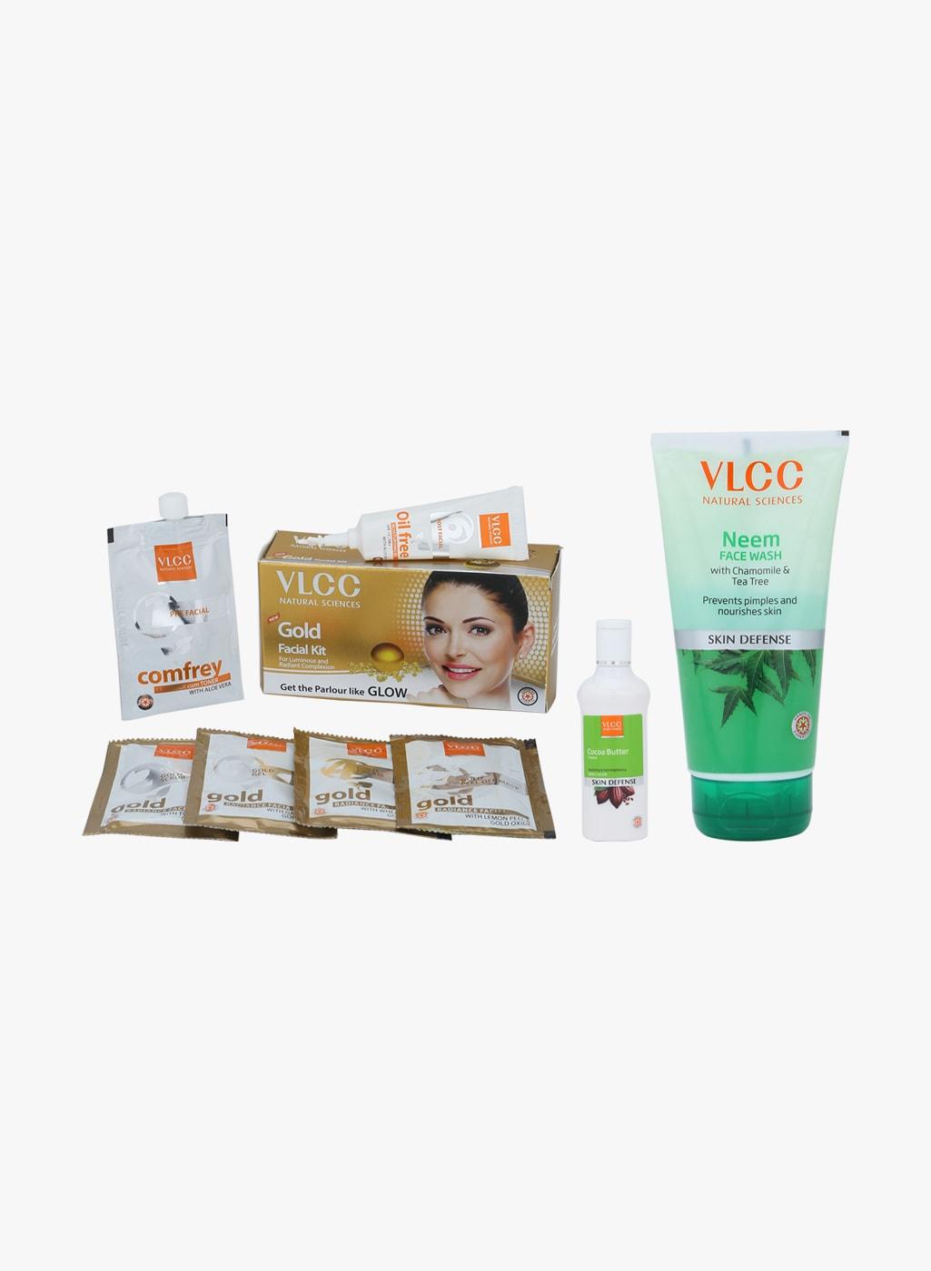 04bba48539 Buy Lotus Herbals Radiant Gold Cellular Glow Facial Kit - Facial Kit ...