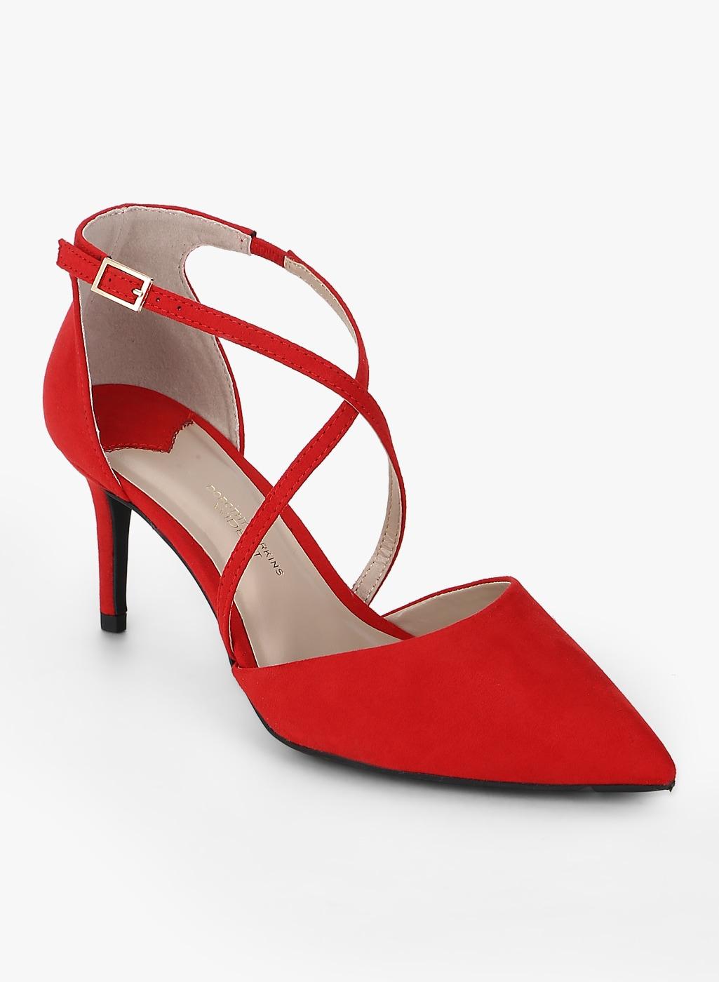 8f0dfa2279 ... Women Price in India. MYNTRA MYNTRA. Dorothy Perkins Elsa Red Sandals