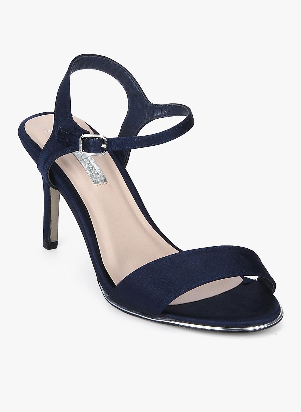 e0d983e65bd Dorothy Perkins Dallas Navy Blue Stiletto women