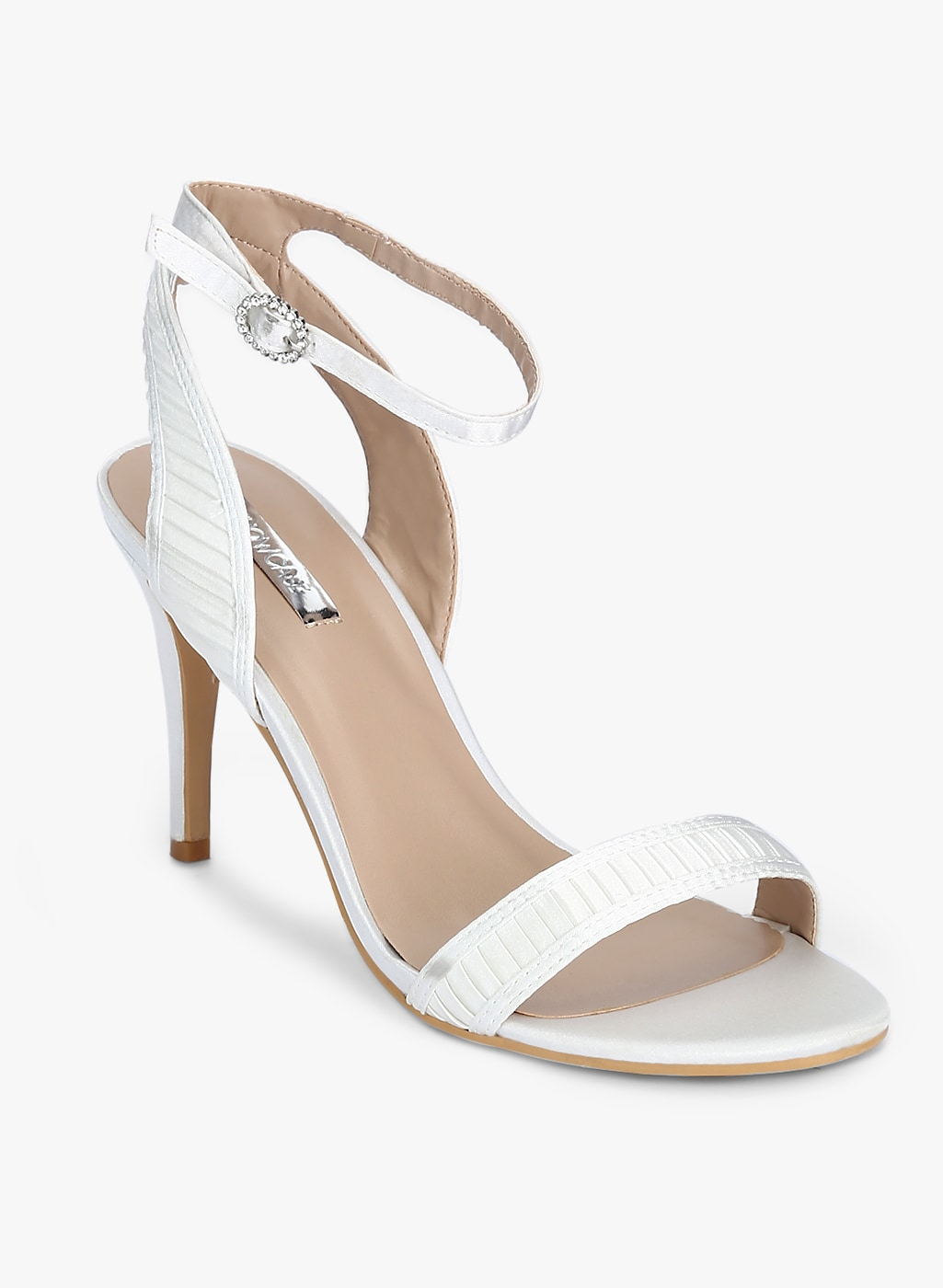 1fc0784c3b Dorothy Perkins White Stilettos for women - Get stylish shoes for ...