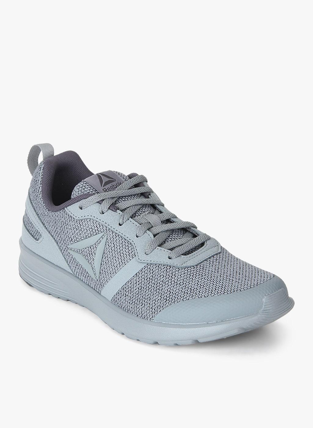 a8e706b60 Buy Reebok Men Blue Driftium Ride Running Shoes - Sports Shoes for ...