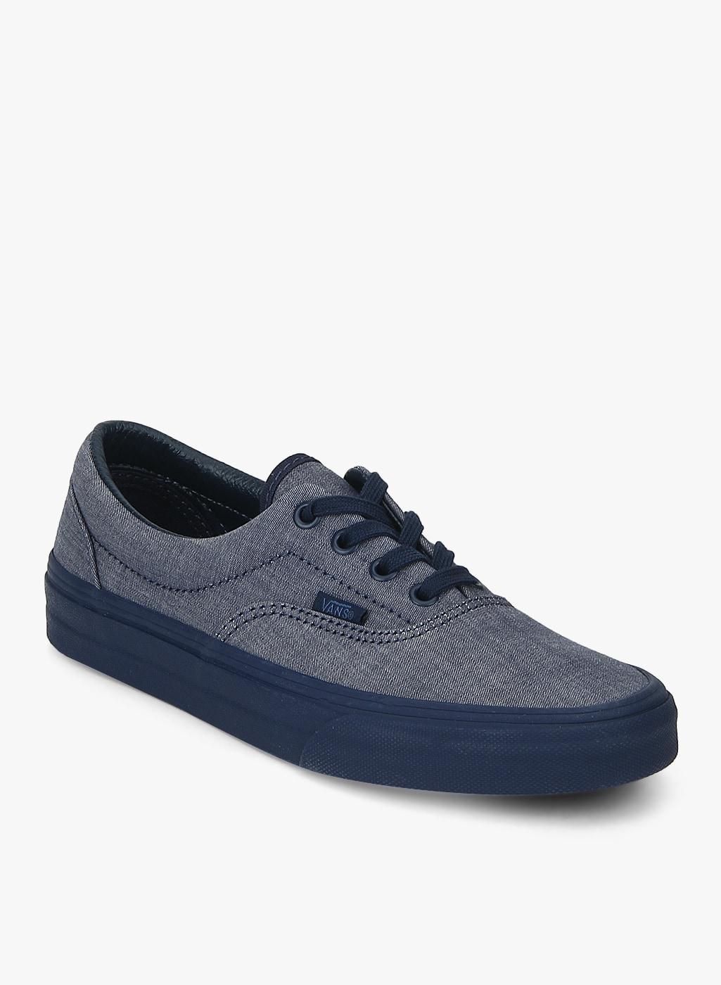 27e9fc94f29 Vans Era Navy Blue Sneakers for Men online in India at Best price on ...