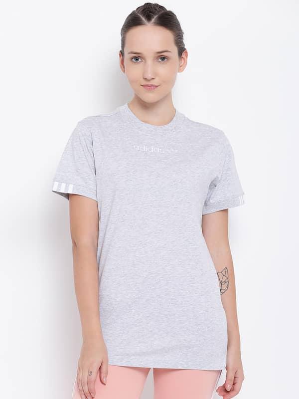 Adidas Buy Tshirts Online In IndiaMyntra T Shirts PknwO0