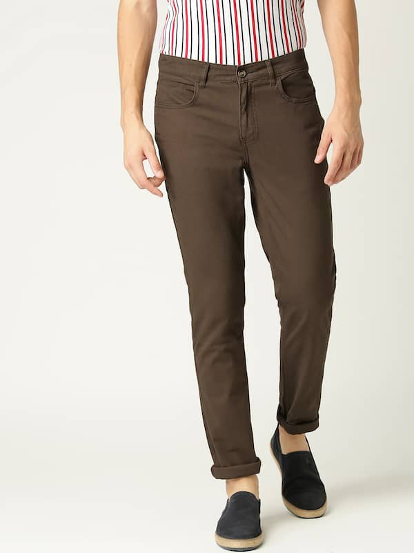United Colors Of United Colors Of Benetton Harem Trousers