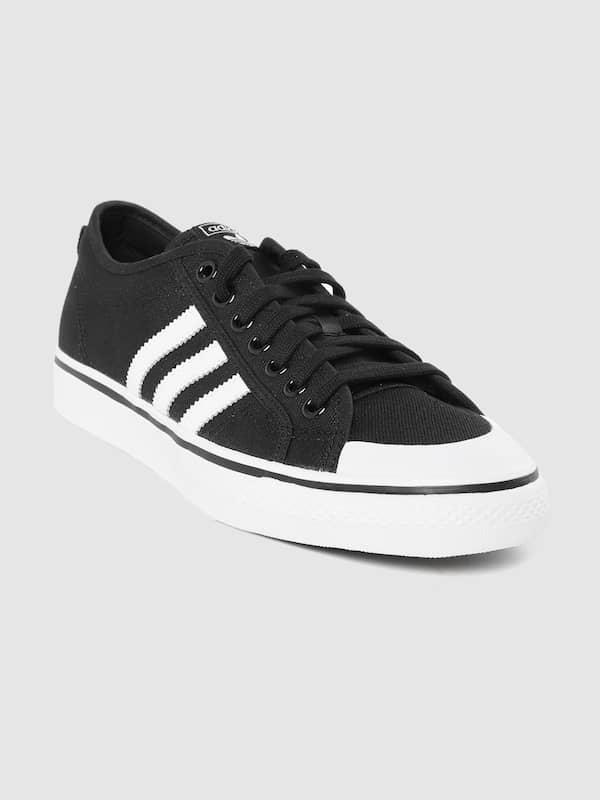 Adidas Nizza Casual Shoes - Buy Adidas