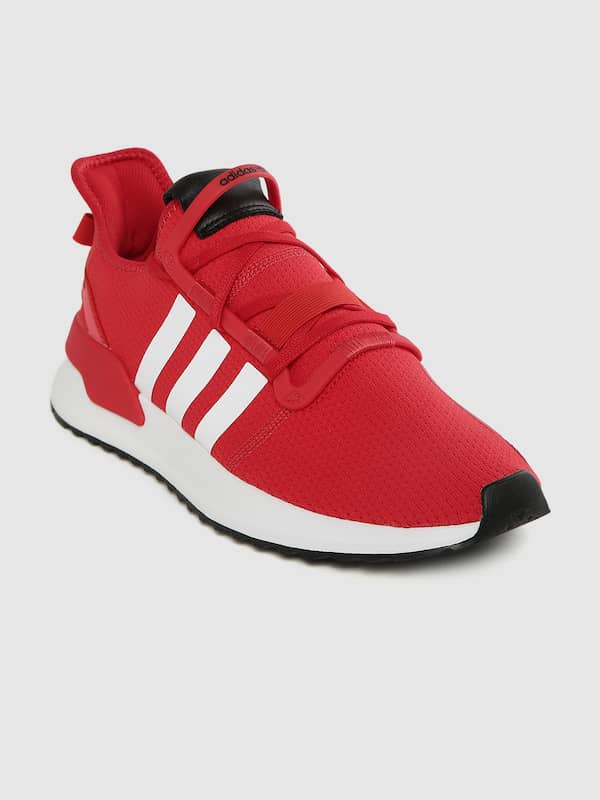 Adidas Red Shoes Buy Adidas Red Shoes online in India