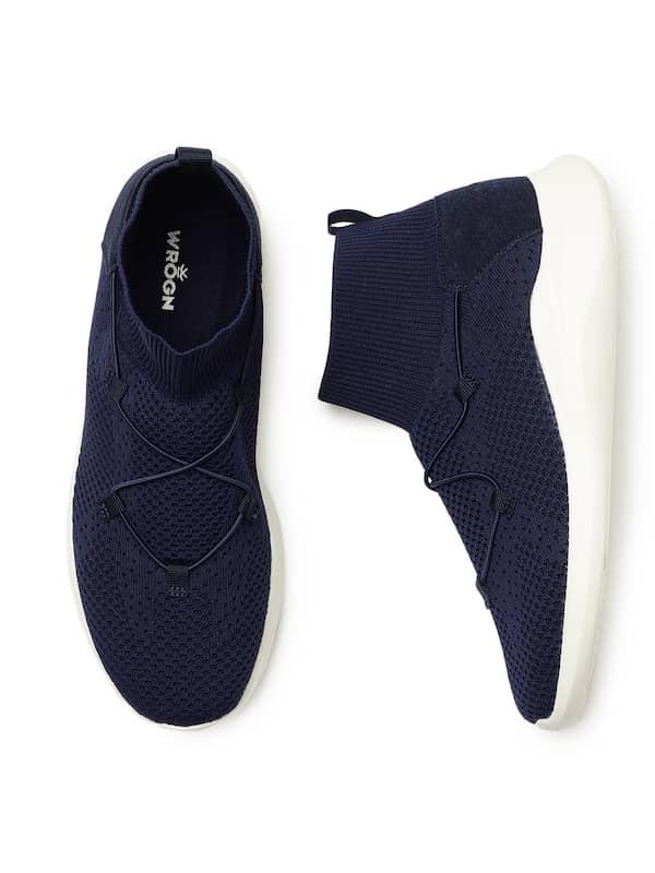 Wrogn Slip Footwear - Buy Wrogn Slip