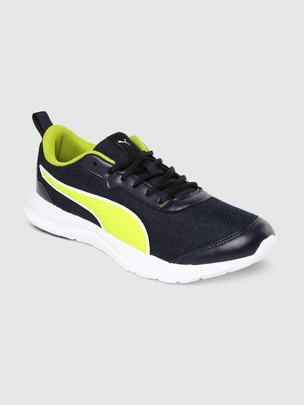 Buy Puma Shoes for Men \u0026 Women Online