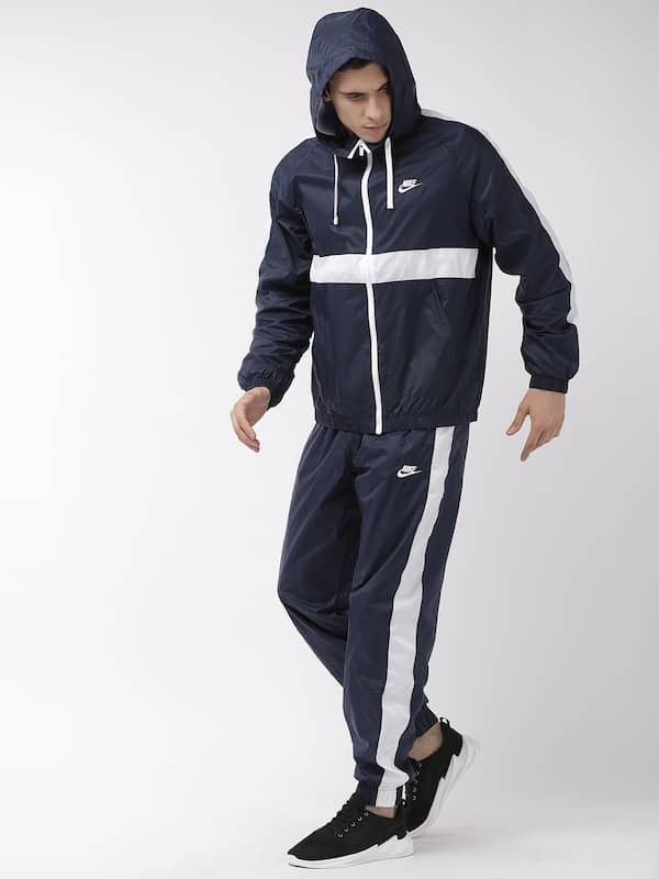 Nike Tracksuit Mufflers Tracksuits