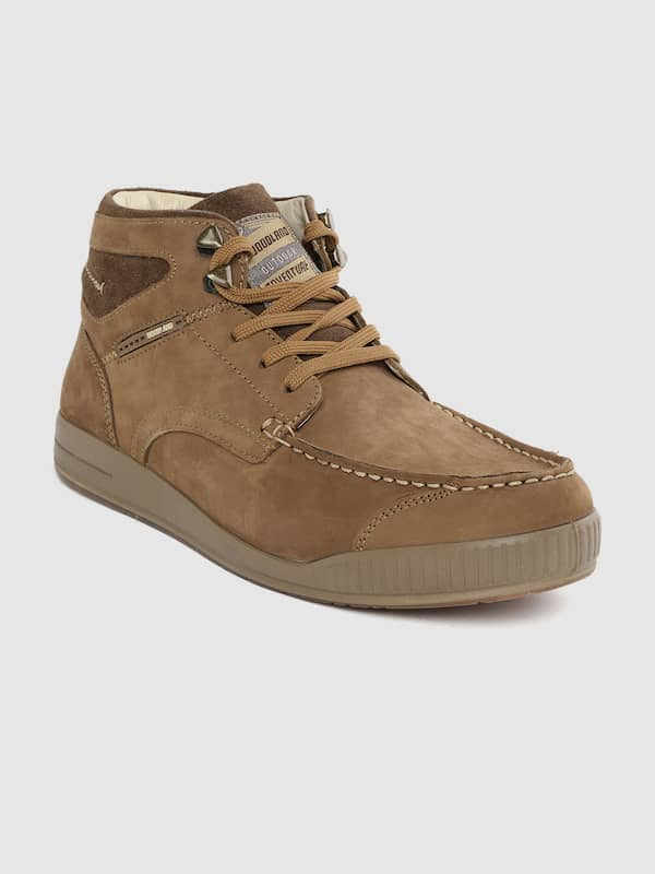 Buy Woodland Casual Shoes Online in India