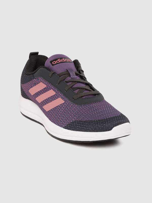 Purple Adidas Shoes - Buy Purple Adidas