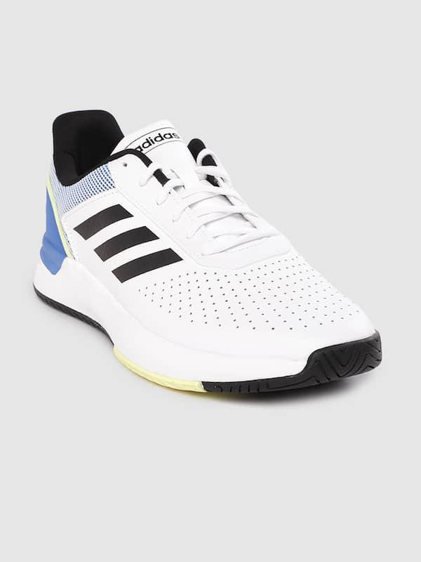 Aprendiz Desgracia Sanción  Adidas Tennis Shoes   Buy Adidas Tennis Shoes Online in India at Best Price