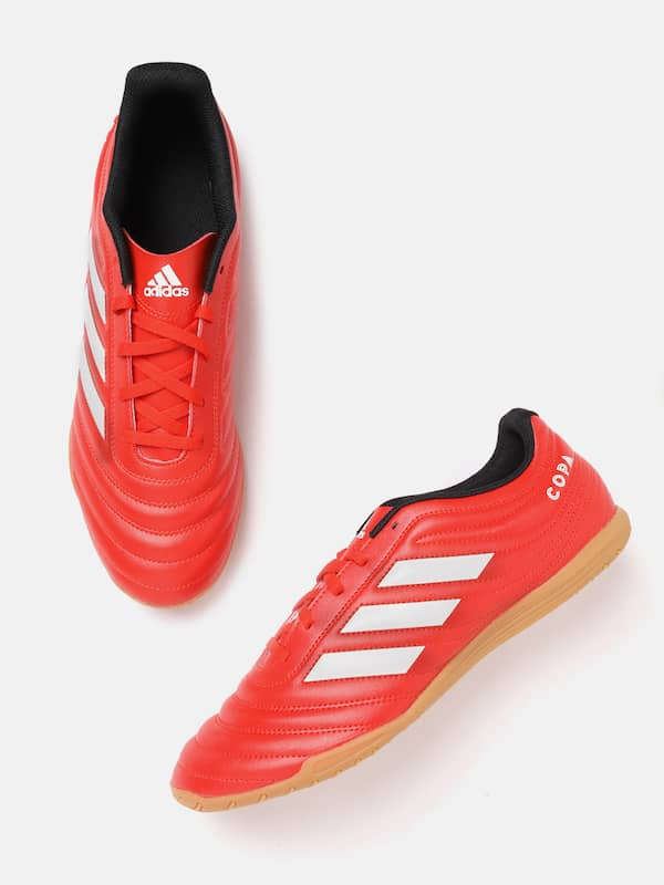 Football Shoes Of Adidas Tshirts - Buy