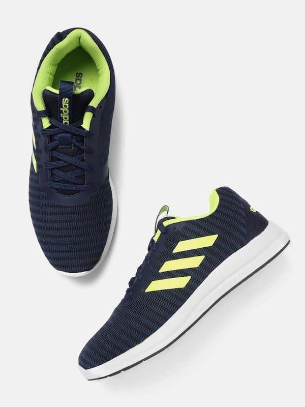 Comida sana Simplemente desbordando práctica  Adidas Sports Shoes - Buy Addidas Sports Shoes Online | Myntra