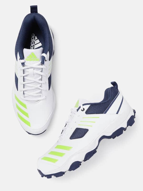 adidas cricket shoes myntra Shop