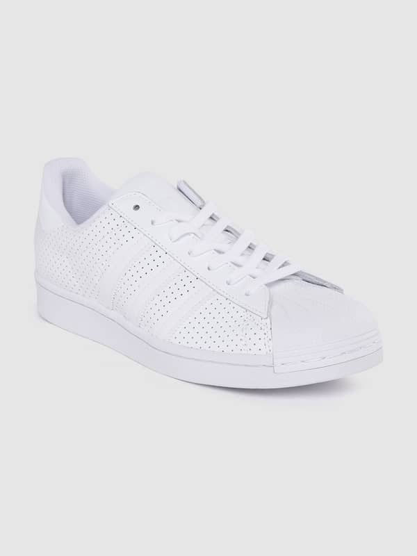 Adidas Superstar Shoes - Buy Adidas Superstar Shoes Online - Myntra