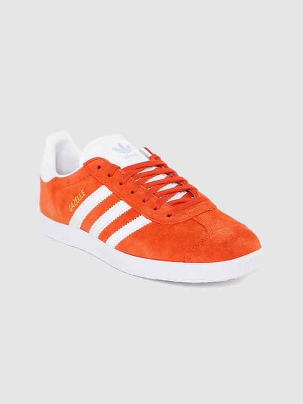 Adidas Orange Shoes - Buy Adidas Orange Shoes online in India