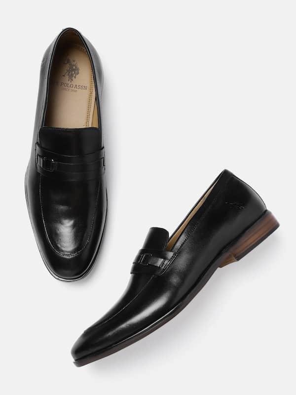 U.S. Polo Assn Formal Shoes - Buy U.S