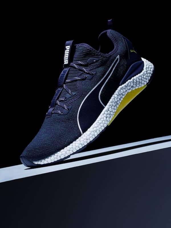 myntra puma men's sports shoes off 54