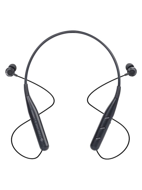Bluetooth Earphones Buy Bluetooth Earphones Online In India Myntra