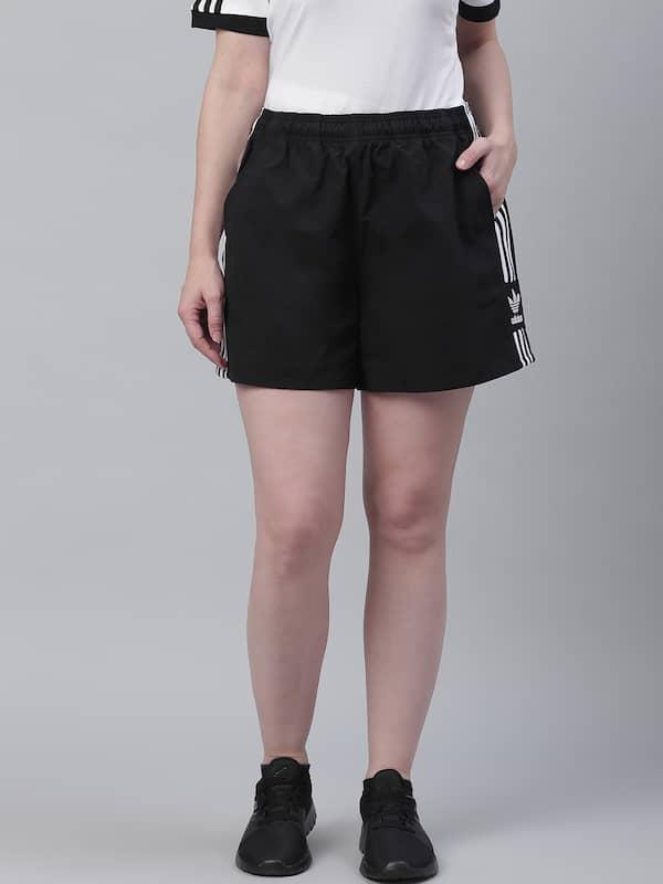 Women Adidas Original Shorts Buy Women Adidas Original Shorts Online In India