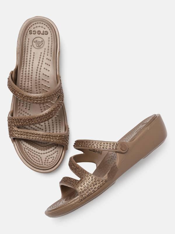 Shop for Comfortable Crocs Footwear