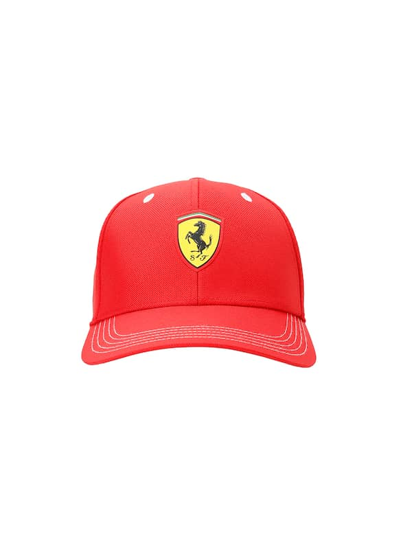 Puma Ferrari Caps - Buy Puma Ferrari Caps online in India
